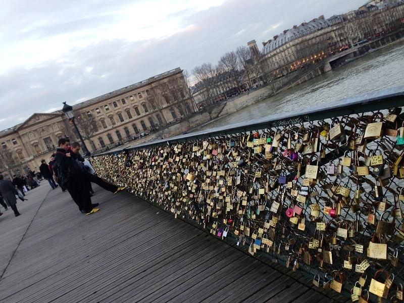 Pont-Des-Arts