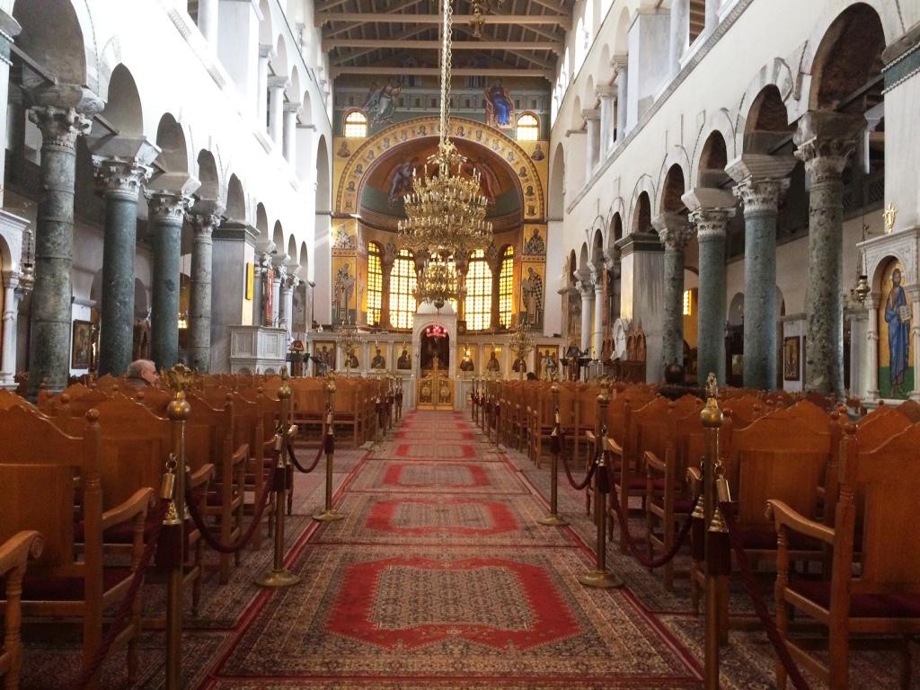 Agios Dimitrios Kilisesi