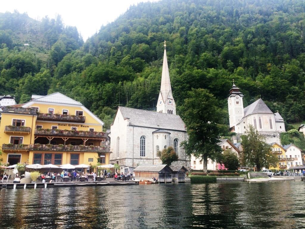 Hallstatt-blog