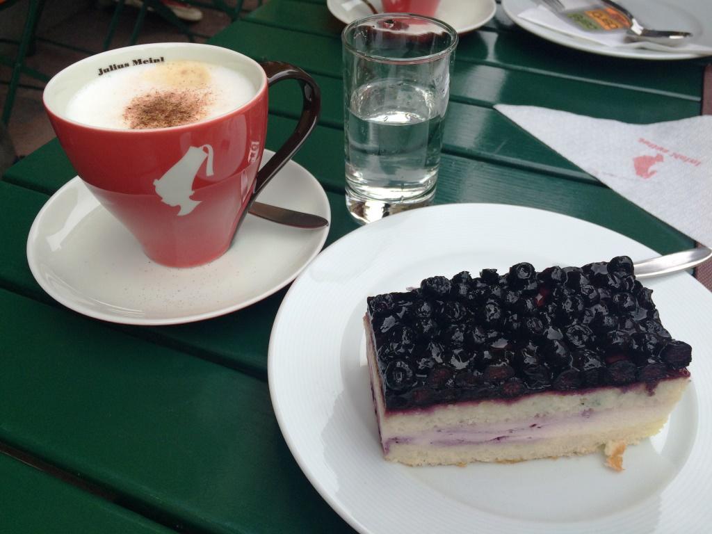 Hallstatt-cafe