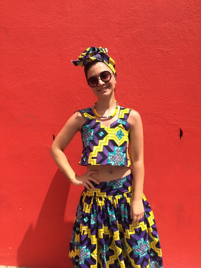 afrika-geleneği