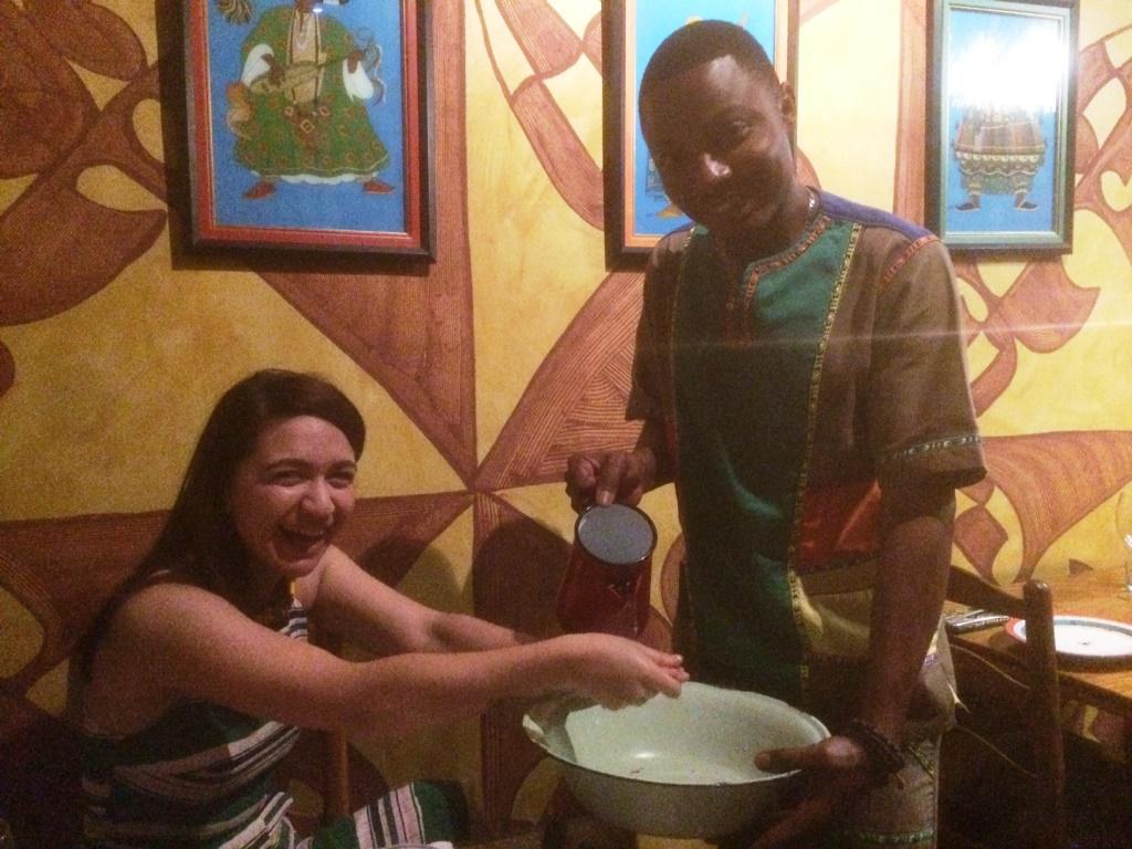 afrika-gelenekleri