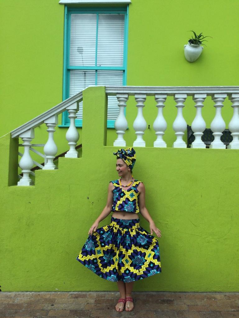 afrika-kültürü