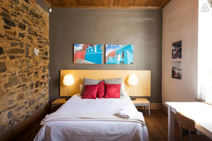 airbnb-güney-afrika