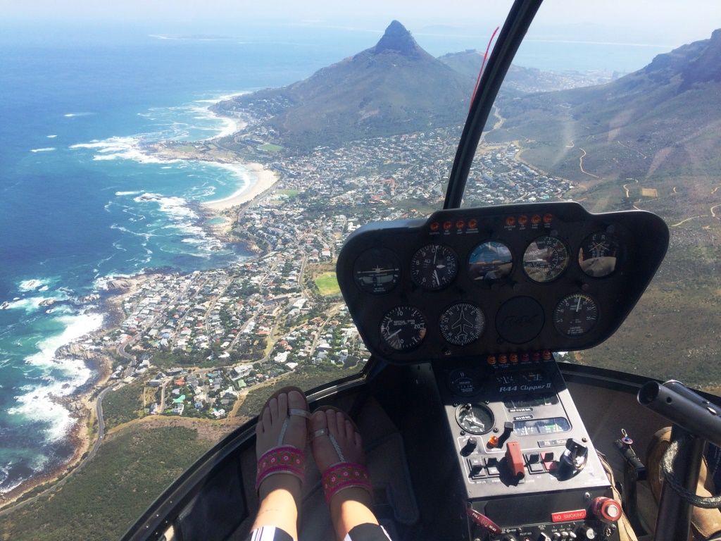 helikopterle-cape-town