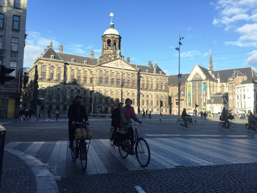 amsterdam-gezisi