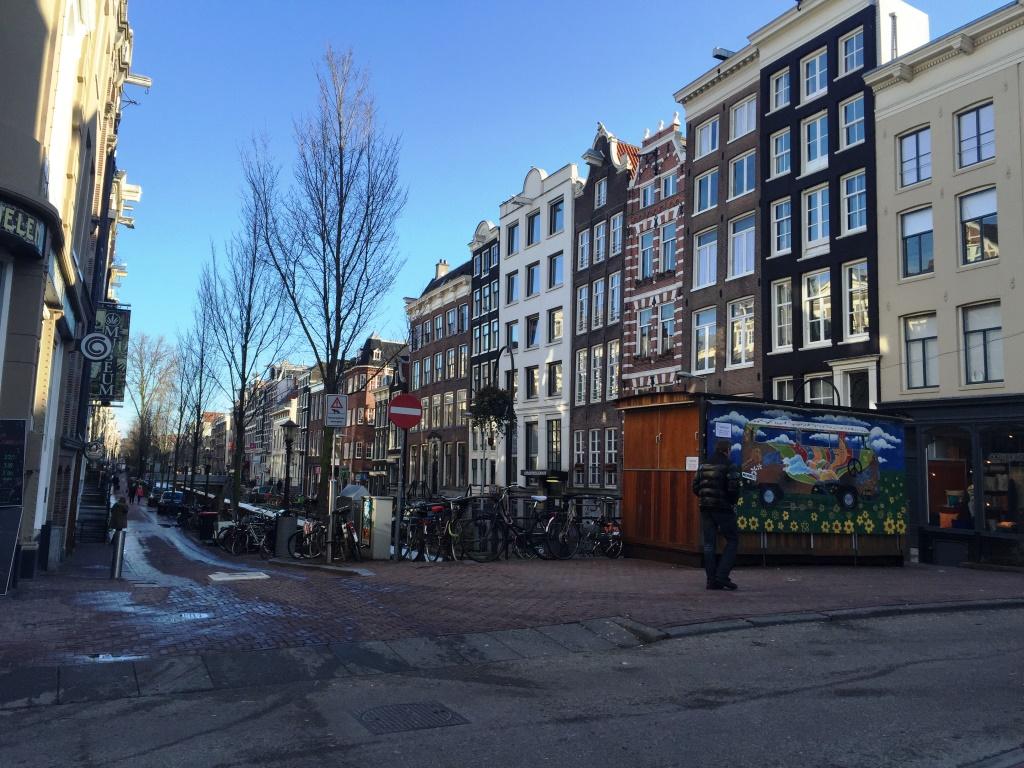 amsterdam-tarihi
