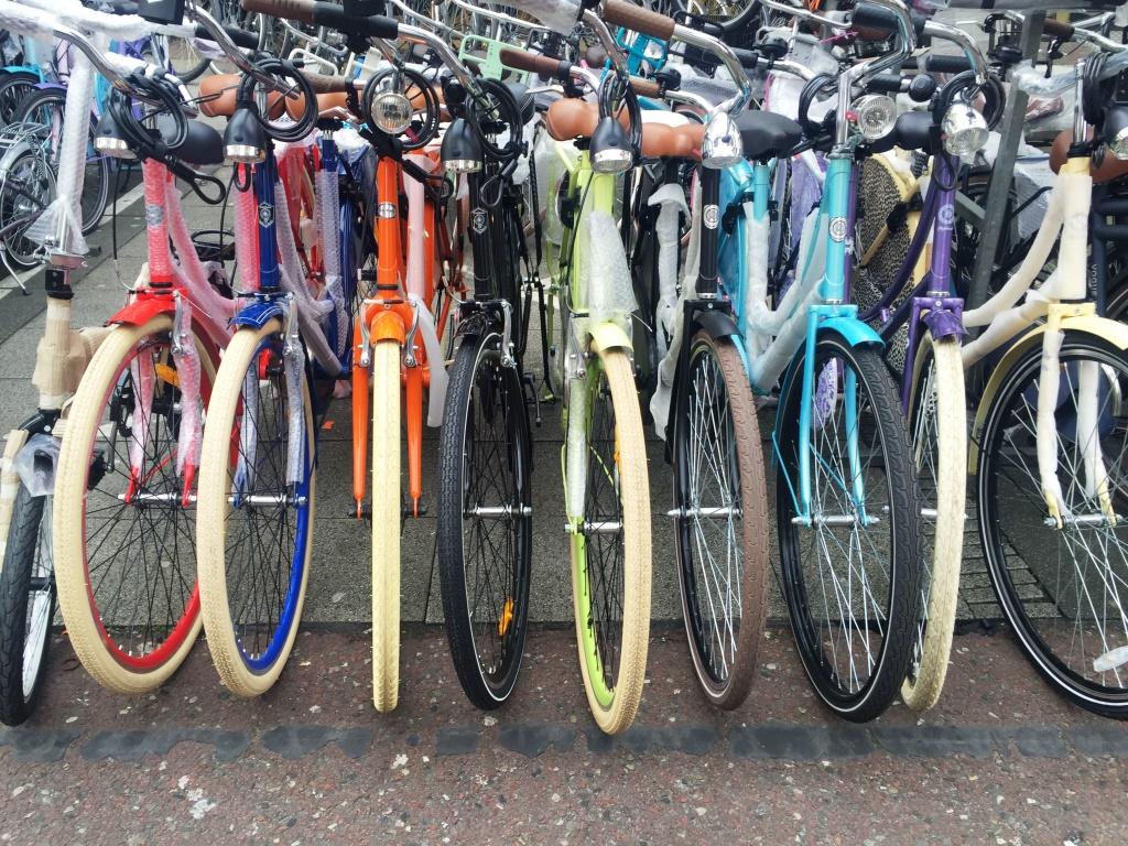 amsterdam-bisiklet-kiralama